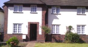 Lancaster Place, Leic, LE1
