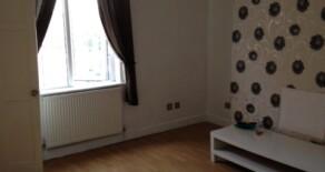 LET AGREED – Fosse Road Central, Leicester – 2 Bedroom Flat